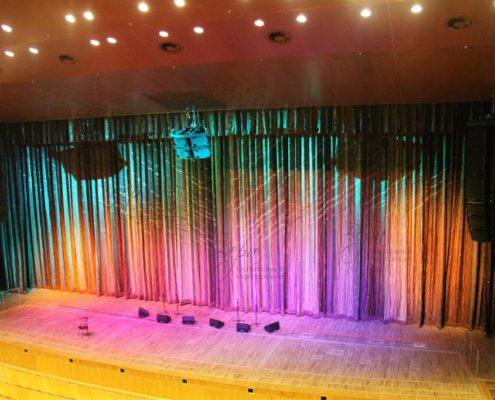 Театры и филармонии