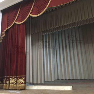 Одежда сцены